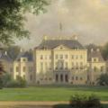 Paleis Het Loo; BuitenGewoon Open vanaf 31 maart as.