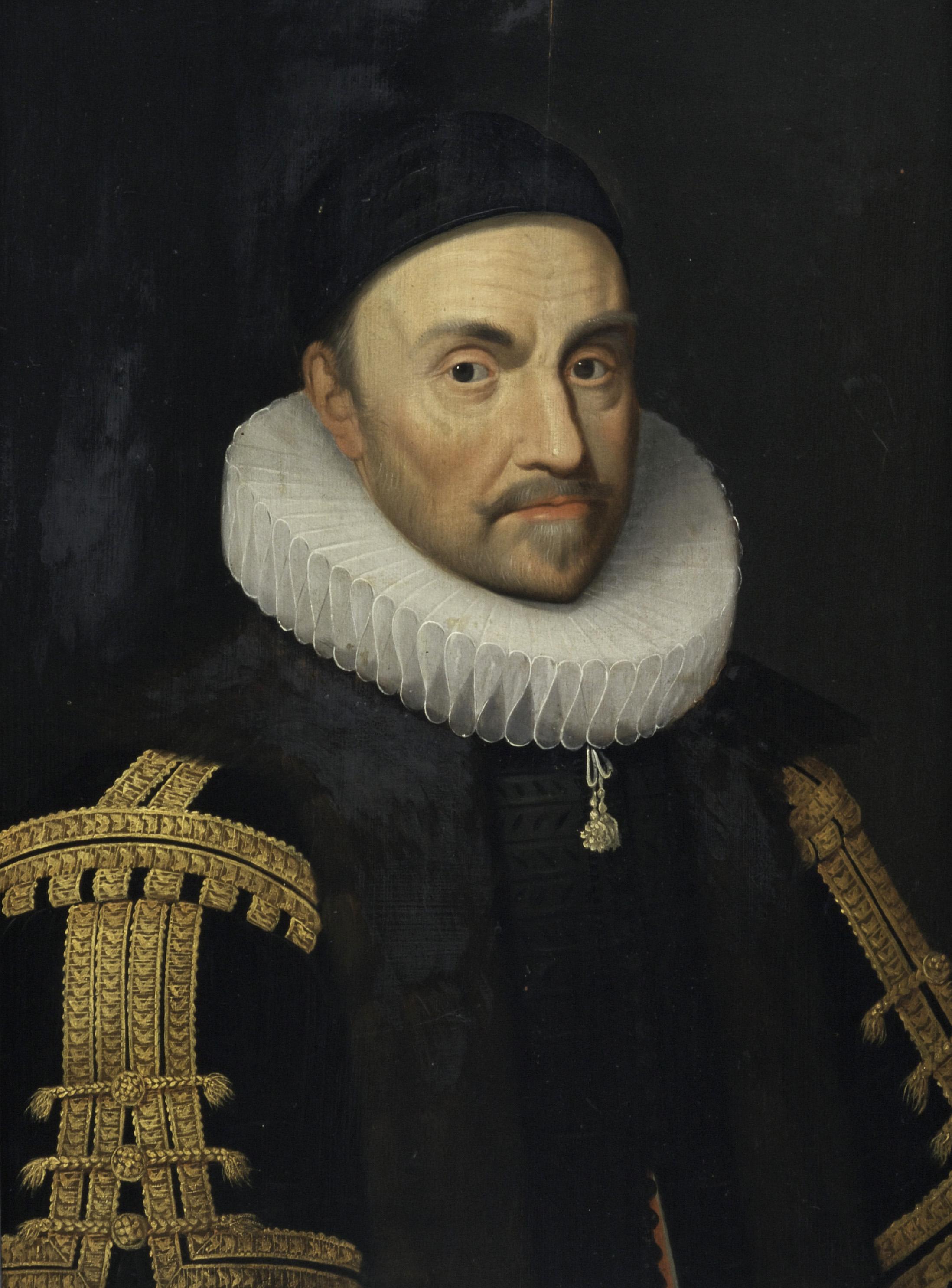 Holland And Holland >> Portret van Willem I, prins van Oranje (1533-1584 ...