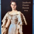 Nieuw jaarboek 2019