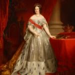 Anna Pawlowna, Nicaise de Keijser 1849