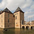 Voorjaarsexcursie Kasteel Turnhout zaterdag 9 mei 2020