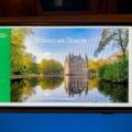 Biljoen en Oranje, Hoogsteder lezing 2020