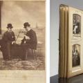 RKD ontvangt fotoalbums met portretten uit ruim vijftig adellijke families