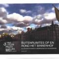 Bouwhistorische onderzoeken renovatie Binnenhof